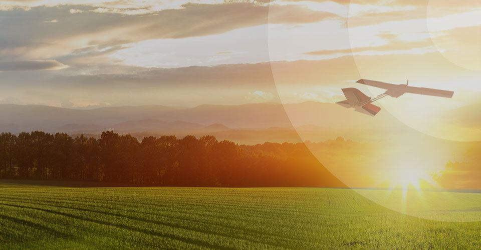 FAA GRANTS PRECISIONHAWK FIRST WAIVER TO FLY DRONES BEYOND LINE OF SIGHT