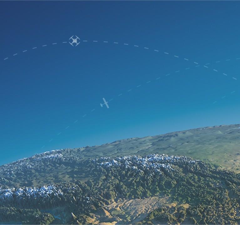 NASA UTM PARTNER