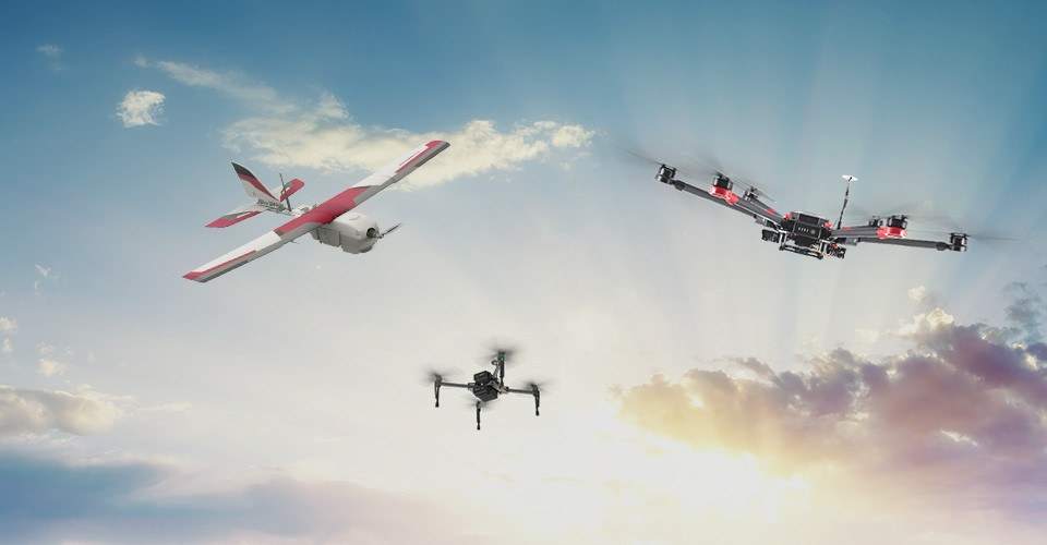 BOARD OF UNMANNED SYSTEMS CANADA