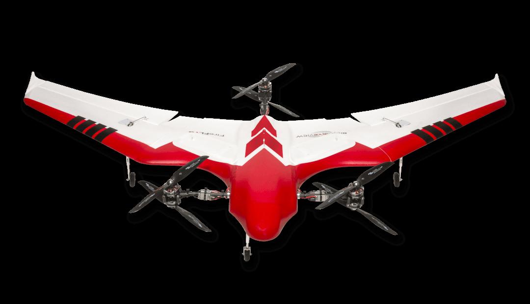 drones precisionhawk