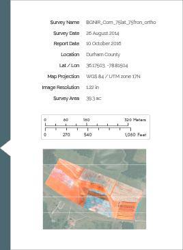 Analytics Info