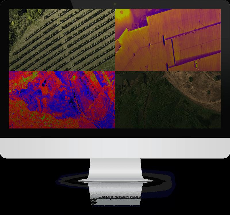 PrecisionFlight Pro screenshot
