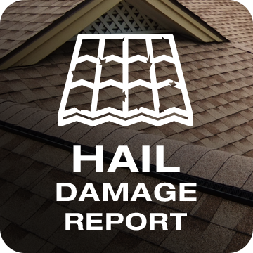 Hail Damage Report