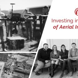 Investing in the Future of Aerial Intelligence